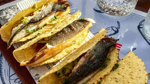 Armazém da Alfândega – Best Fish Tacos