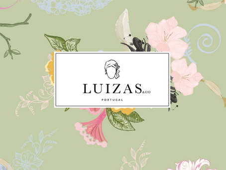 Luizas – Traditional x Contemporary Fashion