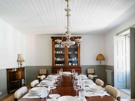 Quinta dos Murças – Wine Tourism