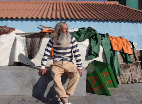 La Paz – Menswear done right!