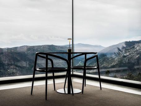 Casa de São Lourenço – Burel Mountain Hotels