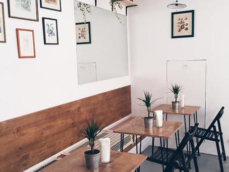 Heim Cafe – Brunch & Lunch