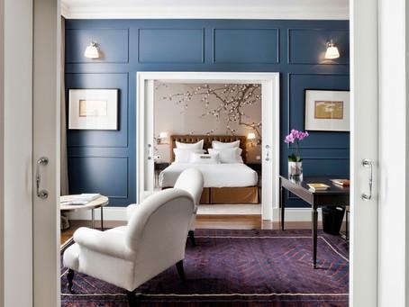 Vidago Palace Hotel – Pure Traditional Elegance