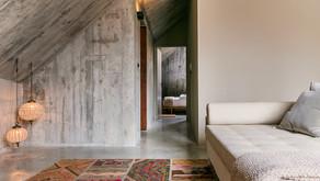 Armazém Luxury Housing – Bohemian Porto