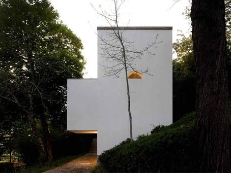 Portuguese Church Architecture