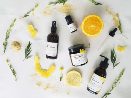 Unii – Organic Skin Food