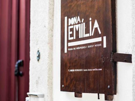 DONA EMILIA – A Guesthouse in Viana do Castelo