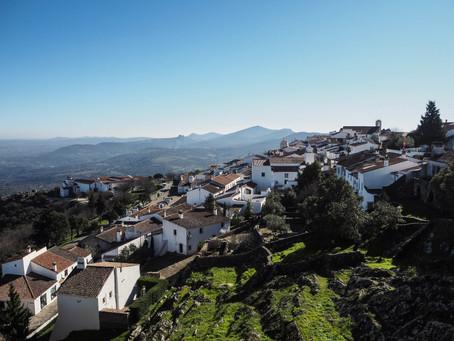 Marvão – Highest Village of Portugal
