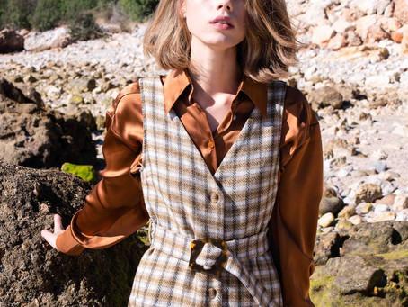 Benedita Formosinho – Ethical fashion made in Portugal