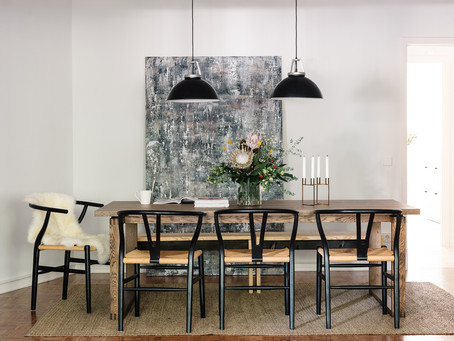 Casa C'Alma – For Interior Design Lovers