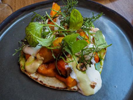 Arkhe – Plant based cuisine