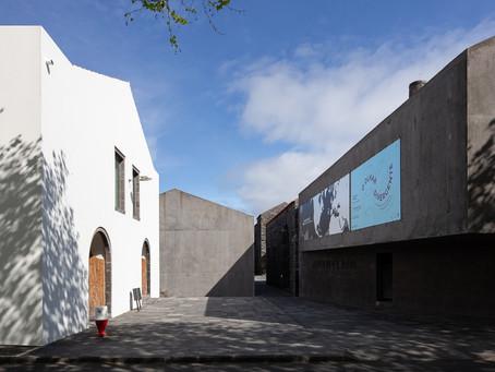 Arquipélago – Centro de Artes Contemporâneas