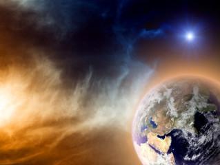 The Multi Dimensional Universe