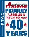 Goodman Company – Amana PTAC