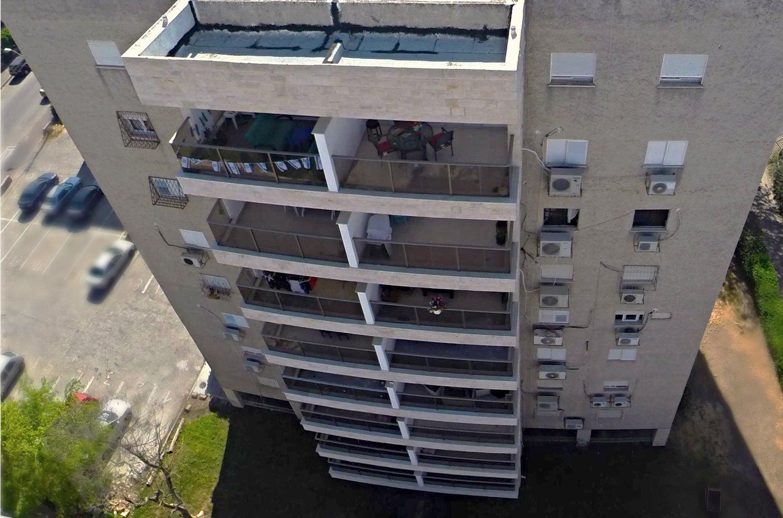 ק. מוצקין-רחוב קדיש לוז 24+26