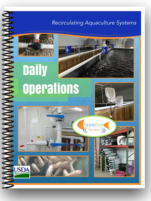 Daily Operations Manual