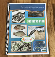 Recirculating Aquaculture Business Plan
