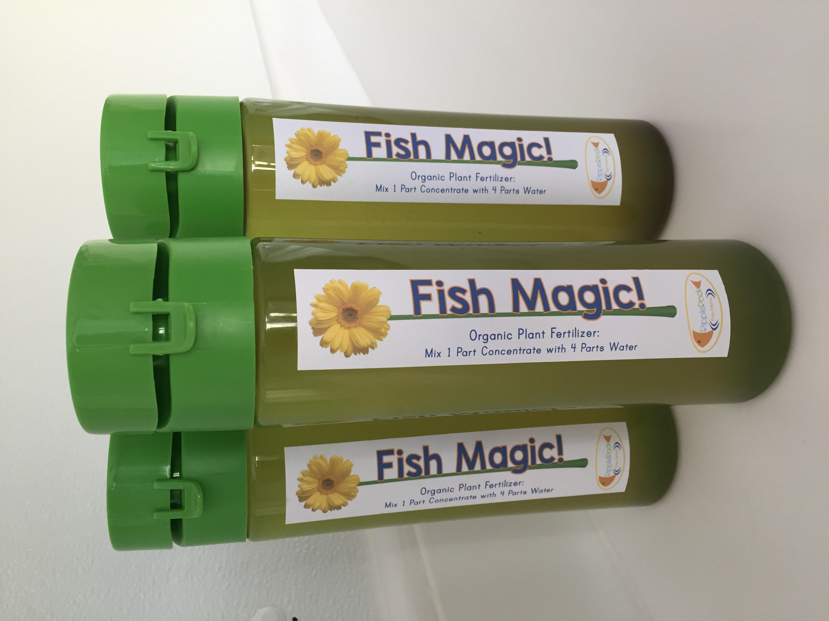 Fish Magic Liquid Fertilizer