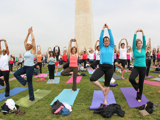What's The Difference Between Yoga and Pilates?