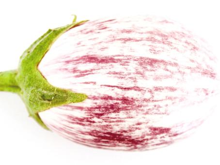 Food as Medicine: Eggplant