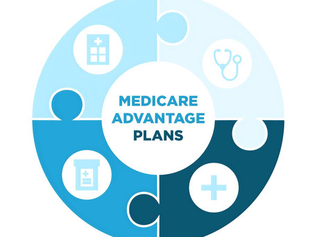 Medicare Advantage Plans & Acupuncture
