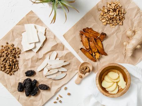 Food as Medicine: Chicken Bone Broth