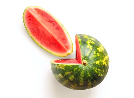 Food as Medicine: Watermelon