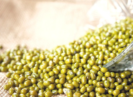 Food as Medicine: Mung Beans