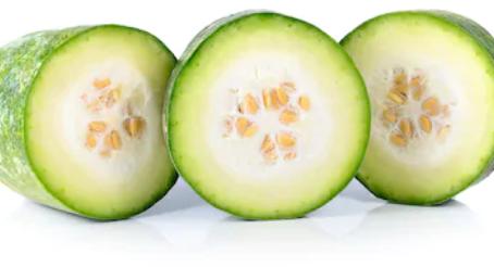 Food as Medicine: Winter Melon
