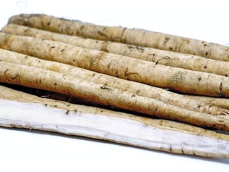 Healthy & Delicious Japanese Burdock Root Recipe