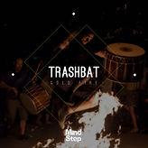 TRASHBAT EP COVER FEATURING ANIMAI SINGNIG GIJINKA