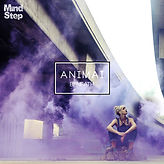 ANIMAI BENEATH EP COVER MUSIC LONDON