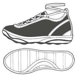 SneakerCAD