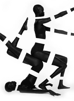 Black & White Inspiration Page
