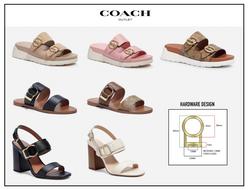Spr 21 Sandals