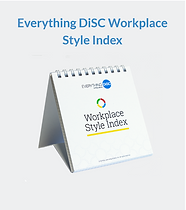 E DiSC Style Index.PNG