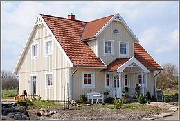 Haus Genevieve