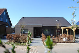 Haus Cora