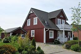 Haus Wanja