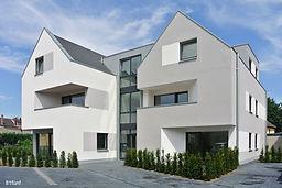 Mehrfamilienhäuser aus Holz