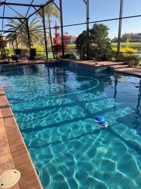 Lake nona pools