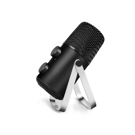 The Maono fairy mic lite. good hardware crippled by bad design.