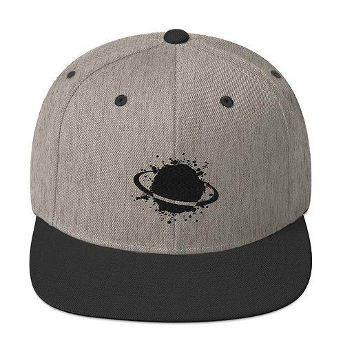Laplanet Snapback Hat