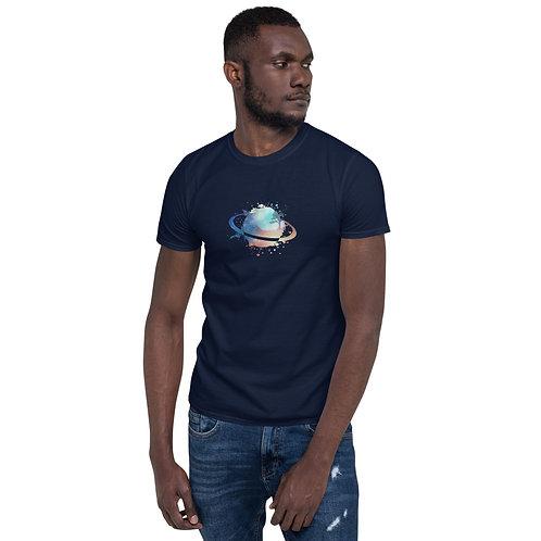 Laplanet Dream Short-Sleeve Unisex T-Shirt