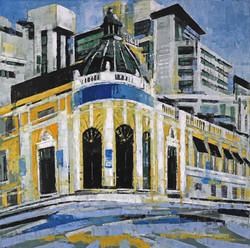 TIVOLI BBVA Theater
