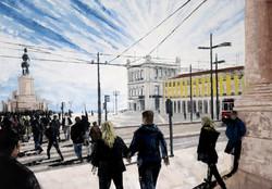 Terreiro do Paço - Lisbon