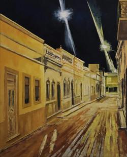 Street at night 10