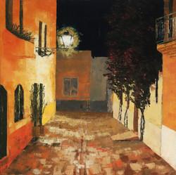 Street at night 5