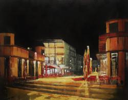 Street at night 11