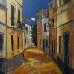 Street at night 3